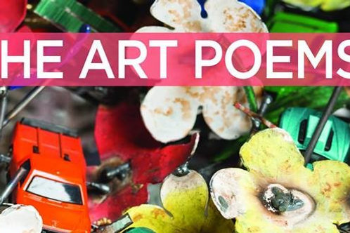 The Art Poems - chapbook (from New Generation African Poets - Tano)