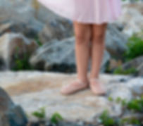 Children's Ballet Dance Class in Dover NH