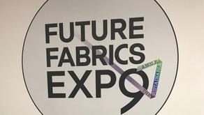Fair fashion from the DACH zone at the Future Fabrics Expo