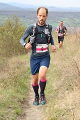 Trail de la Romagnatoise