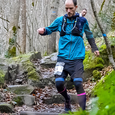 Trail Emilie