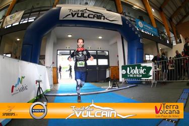 Trail de Vulcain