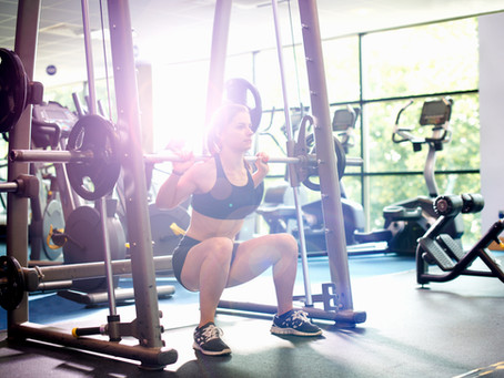 Why All Women Need Strength Training
