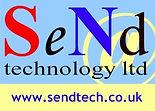 SeNd Tech Logo
