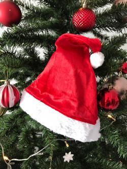 nón Giáng Sinh