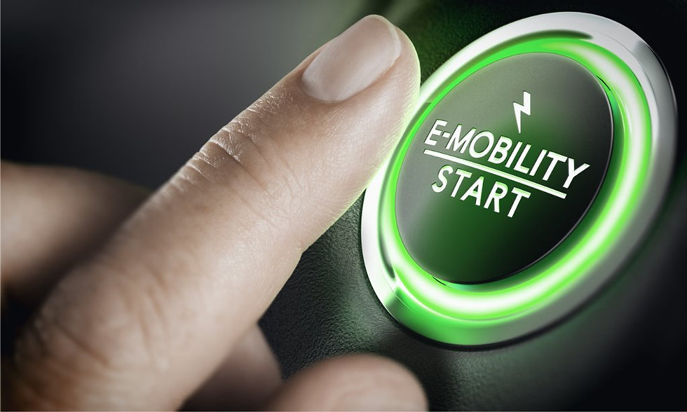 emobility-green-car-start-button-picture