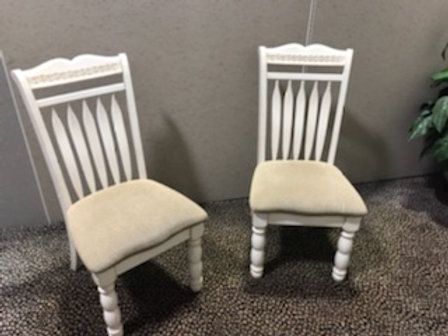 2 Side Guest Chairs