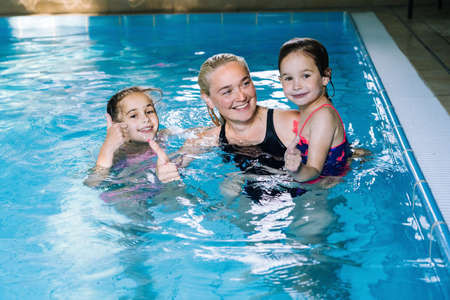 Teinture végétale : La natation