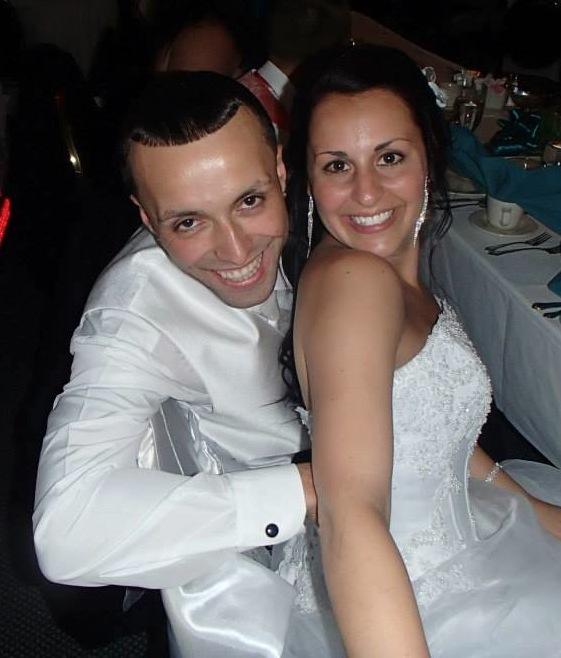 Flavio & Chrissy