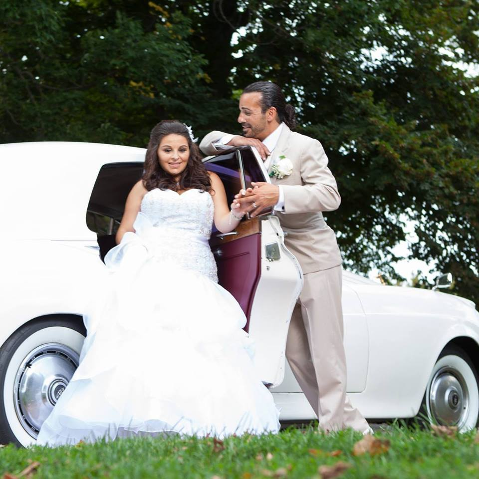 Cristina & Miguel