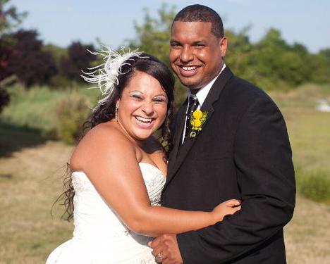 Tatiana & Raul