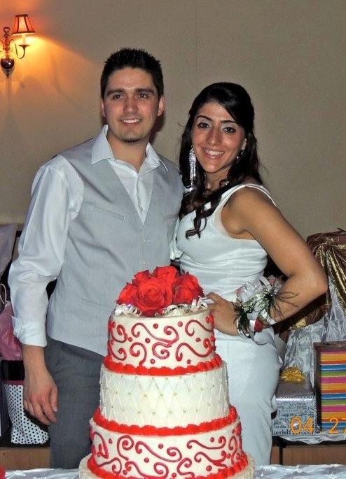 Erica & Andrei