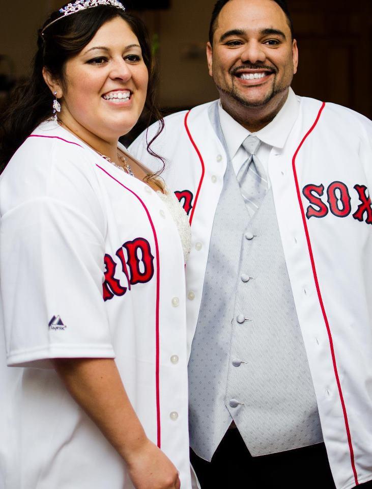 Chrissy & Ramon
