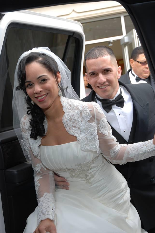 Michael & Jenny