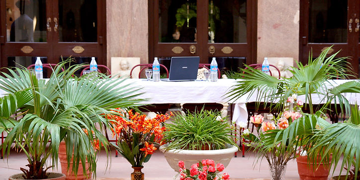 Fort Chanwa At Corporate Theme Dinner & Events