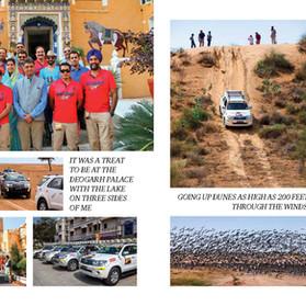 Rajasthan Tour Supercar  Club