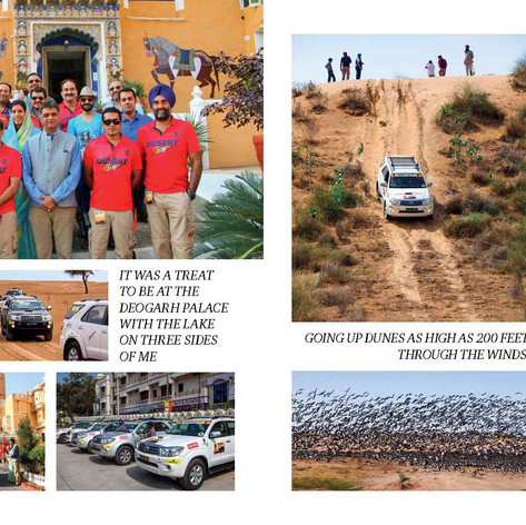 Rajasthan Tour Supercar  Club