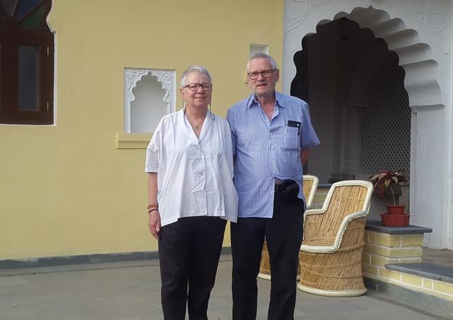 Barabagh Deogarh guests