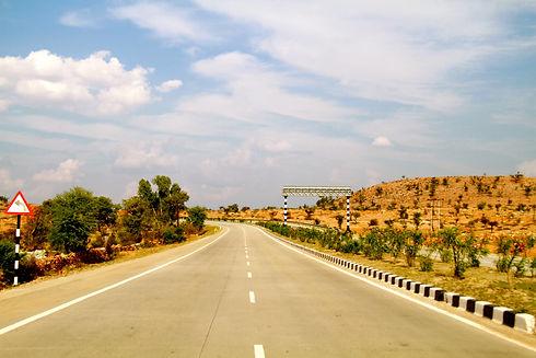 NH_27_National_Highway_Rajasthan_Udaipur
