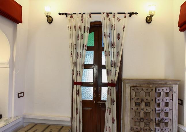 Barabagh Deogarh deluxe room
