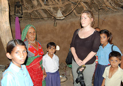 Experience at Fort Chanwa Luni