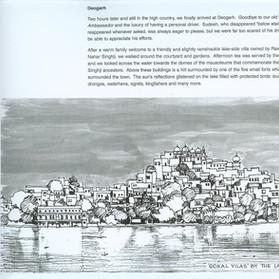 GOKULS VILAS IN SLEEPING IN PALACES