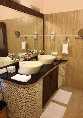 Heritage Room, En Suite, Jas Vilas Jaipur
