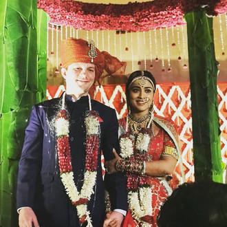 Ritu Barmecha and Sumit Soni