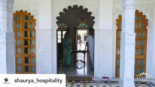 @withregram • @shaurya_hospitality # Repost -