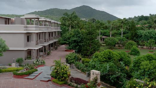 Araliayas Resorts