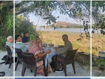 Devshree - a Stately home at Deogarh, Rajasthan