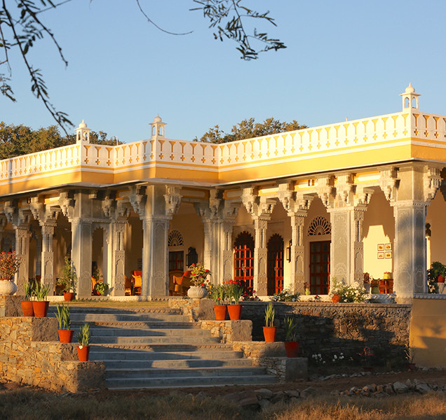 Dev Shree Deogarh