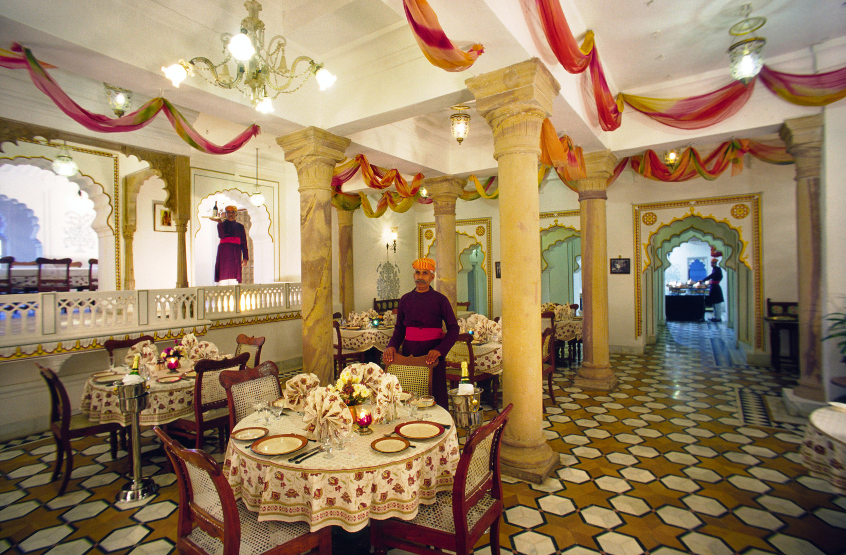 CHANDRA MAHAL ( DINING HALL).JPG