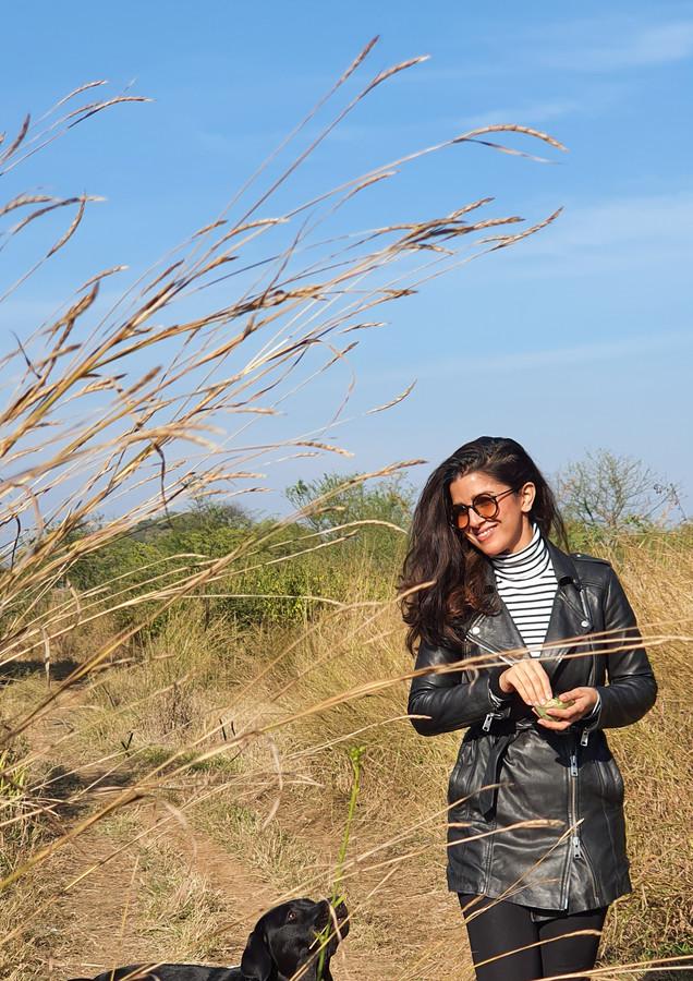 Nimrat Kaur Indian Actress