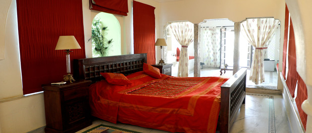 Barabagh Deogarh accommodation