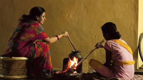 Barabagh Deogarh cooking