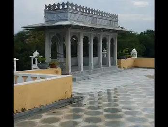 Designing of Phool Gokhra
