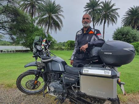 Kr Madhav Das Rathore @the_indian_bucketlist @intergalactic_gallivanter
