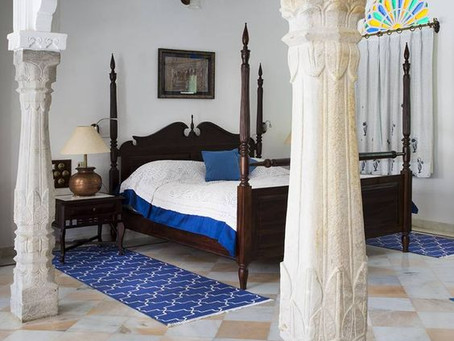 The most beautiful hotels in IndiaBest hotels in India
