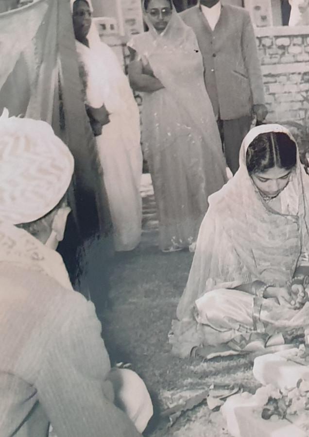 Baisa Bhuratana Prabha Kumari of Bhinga