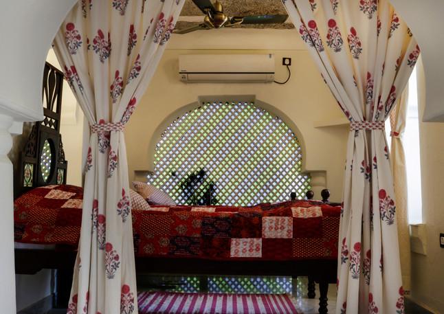 Barabagh Deogarh super deluxe room