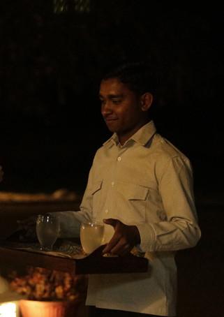 Barabagh Deogarh hospitality