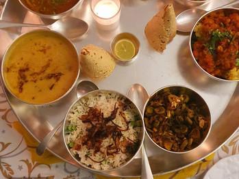 #homecooking #homegrown #safe #gourmet #indianfood @bhavna_devshreedeogarh @devshreedeogarh @shaurya