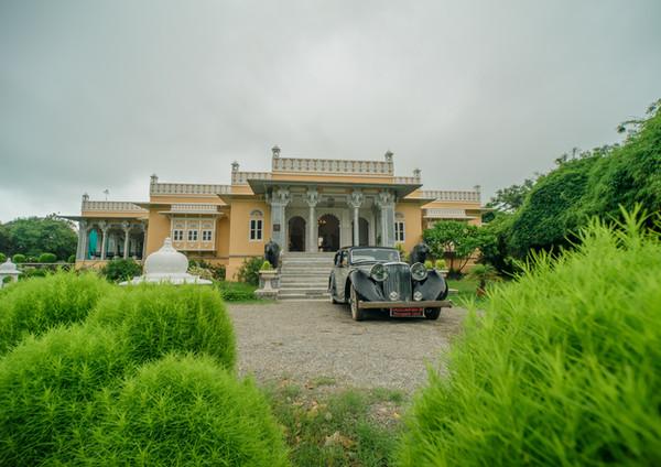 Dev Shree Deogarh