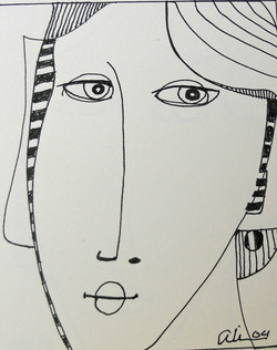 Muse Collection Portrait 5