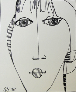 Muse Collection Portrait 4