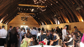 Barn Weddings and Events at Tilly's Table