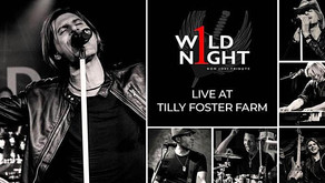 1 Wild Night at Tilly Foster Farm in Brewster! Saturday, August 14th!