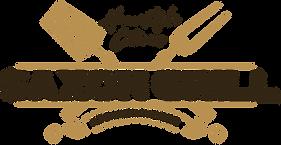 Saxon Grill Logo