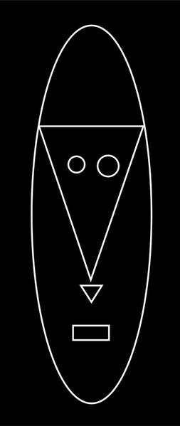 Face / Gesicht Nr.072